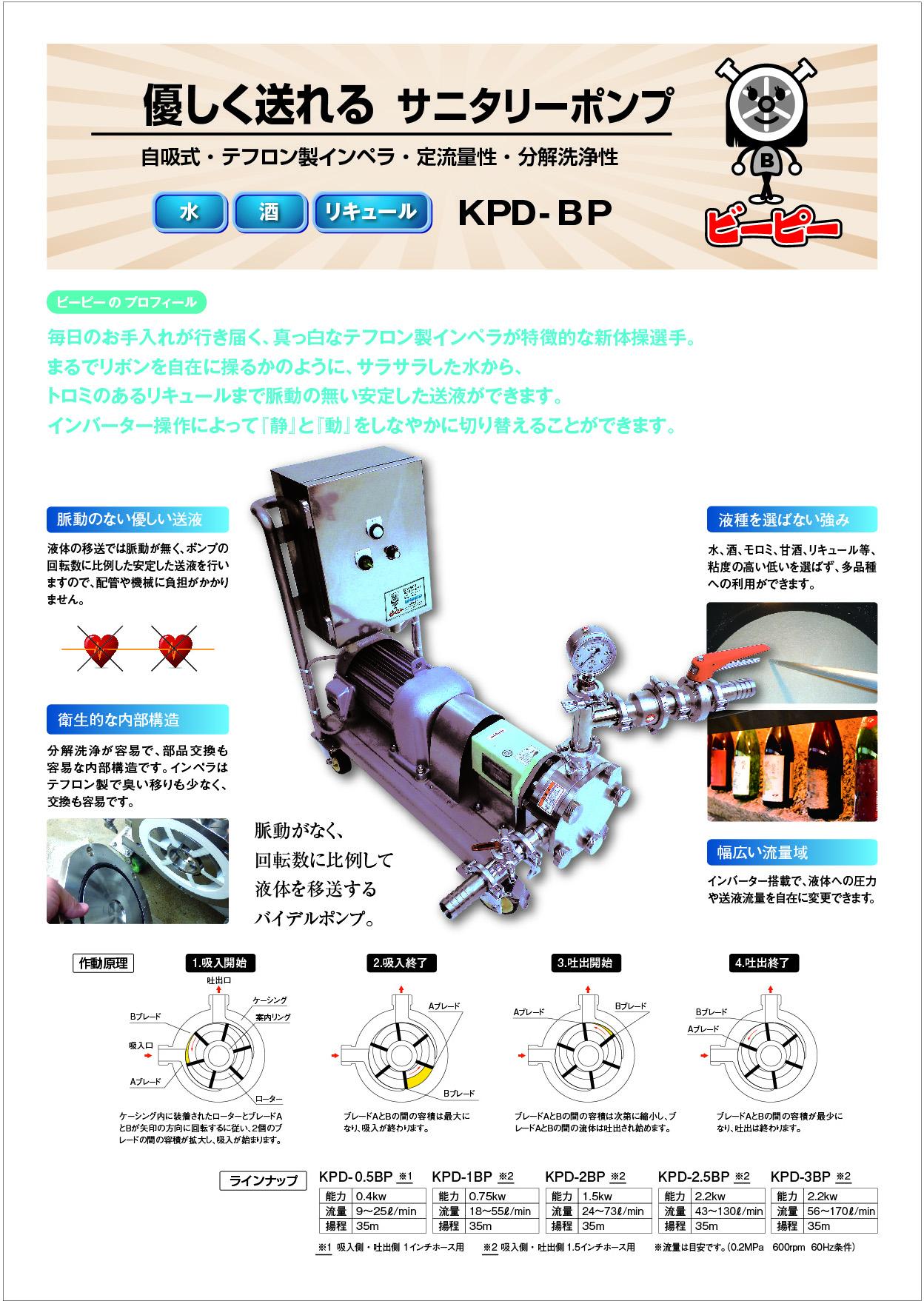 KPD-BP